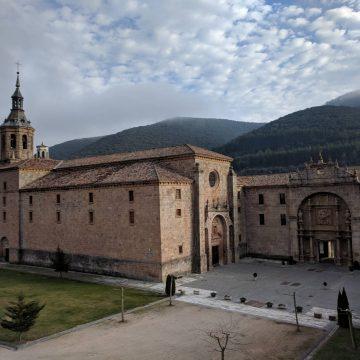 ruta monasterios